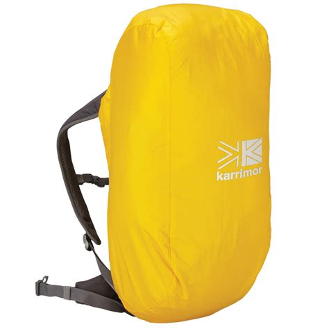 Cover Bag karrimor karrimor rucksack bag cover bags and covers