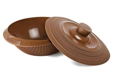 Choco Melting Pot silicone chocolate melting pot