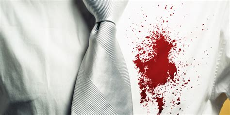 Removing Stains From by How To Remove Blood Stains From Clothes Clean Home Projects
