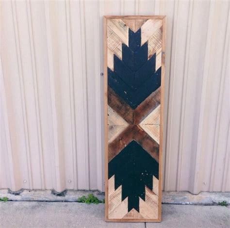 reclaimed barn wood chevron coffee items similar to reclaimed barn wood chevron arrow