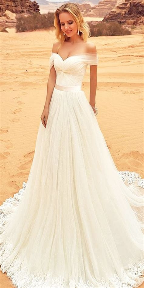Simple Wedding Dresses by 30 Simple Wedding Dresses For Brides