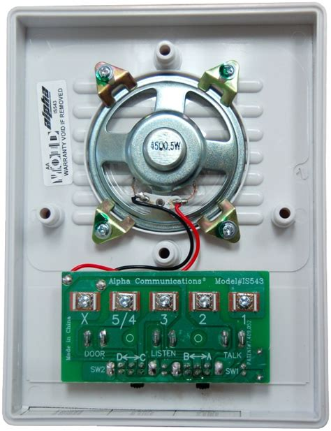 4 wire intercom wiring diagram 30 wiring diagram images