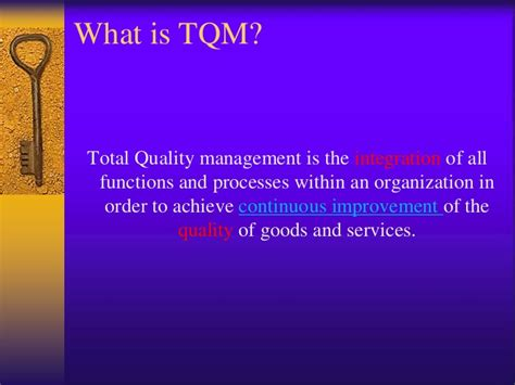Total Quality Management Mba Assignment by Service Quality Management Assignment Questions Tomstin