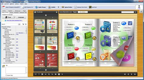 A Gaggle Of Software Programmess To Catalogue Your Cds by 3 Free Excellent Pdf Page Flipping Digital Publishing