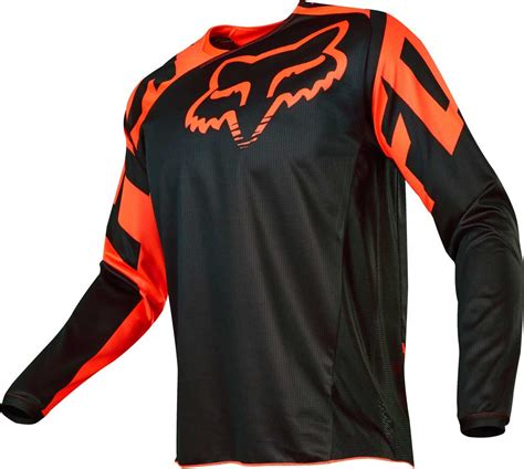 fox motocross apparel 2017 fox racing youth 180 race jersey mx motocross