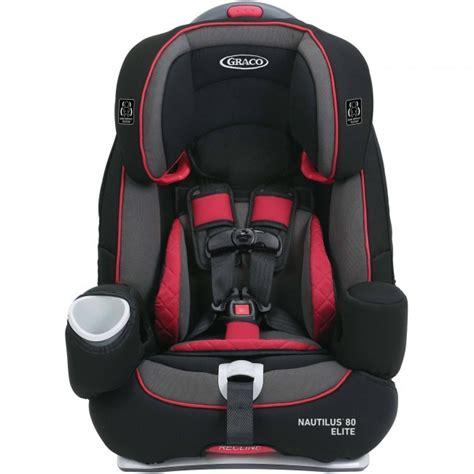 graco car seats 3 in 1 graco nautilus 80 elite 3 in 1 car seat toddler car seats