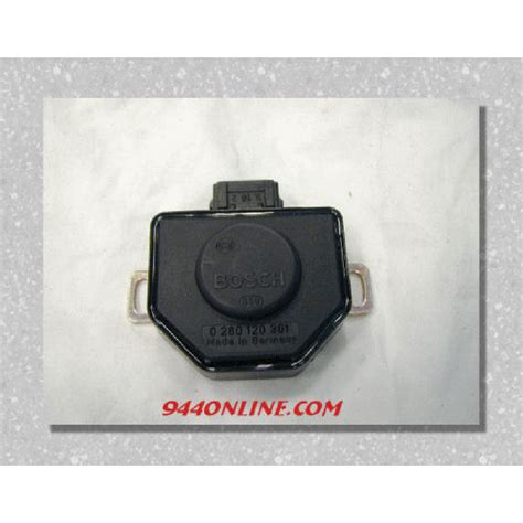 transmission control 1983 porsche 944 electronic throttle control 944 turbo throttle position switch tps switch