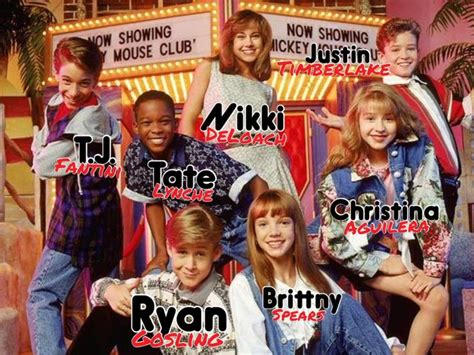 ryan gosling on mickey mouse club 32 best images about mmc mickey mouse club on pinterest