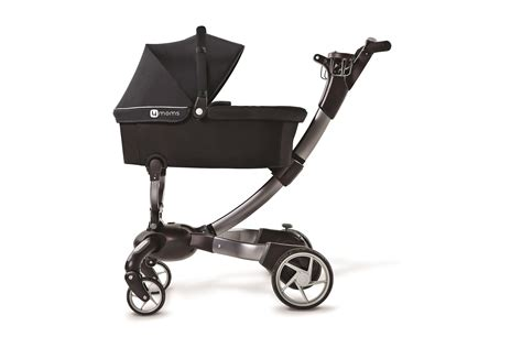 Origami Stroller Bassinet - strollgoals our guide to the best strollers of 2015