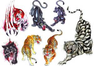 tiger tattoo best images collections hd for gadget windows mac android