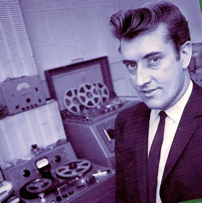 joe meek thehoundblog joe meek i hear a new world
