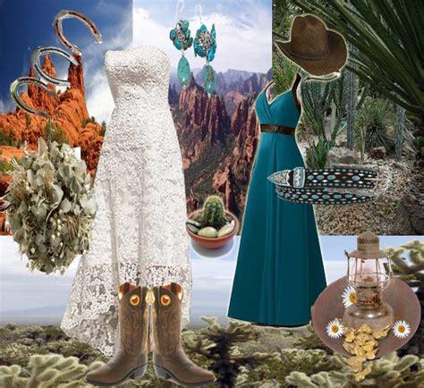 christinas blog western wedding ideas