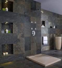 Stone Tile Bathroom Ideas 20 Tips To Use Modern Day Stone Tiles And Enrich Your