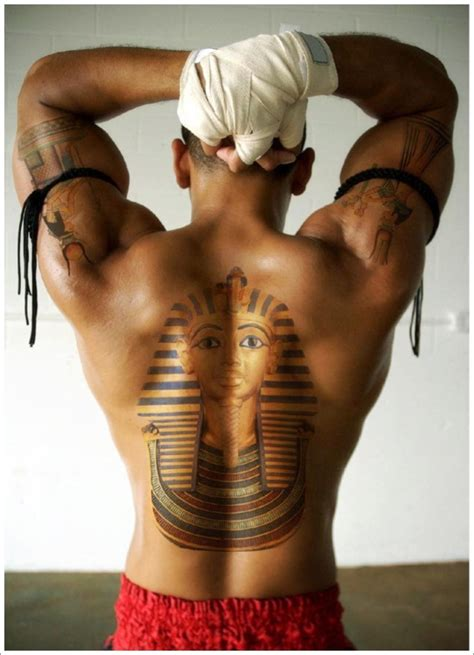 40 of the most stunning egyptian tattoo designs