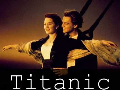 film titanic song titanic song youtube