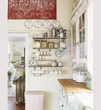 shabby chic kitchen ideas creamaricrea shabby chic o non shabby chic