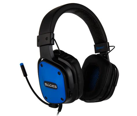 Sades Gaming Headset Sa 904 Locust Plus locust plus sa904