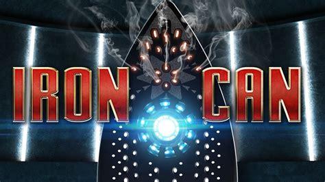 iron epic iron man parody youtube