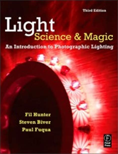 best book light science and magic a book review