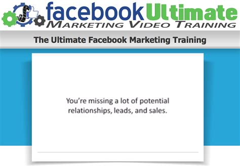 Marketing Classes 2 by The Ultimate Marketing