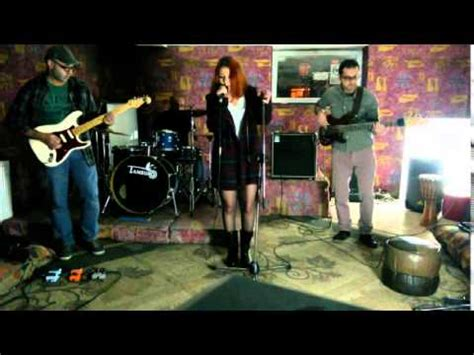 syndicate band give me one reason (cover) youtube