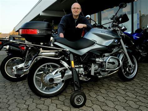 Motorrad Umbau Behinderung by Verkehr Motorrad Tuning F 252 R Behinderte Deutschlands