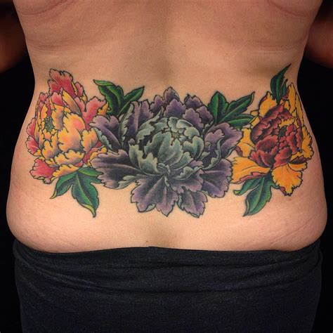 85 lower back tattoos designs amp meanings best of