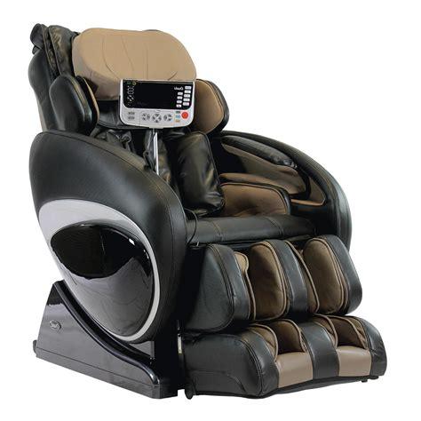 massager chair osaki os 4000t osaki zero gravity chair