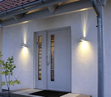 Led Beleuchtung Draußen by Au 223 Enbeleuchtung Haust 252 R Bestseller Shop