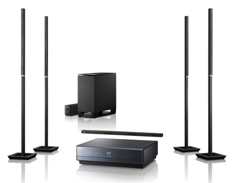 sony debuts bravia bdv it1000 home theater system