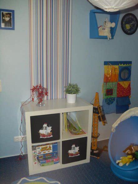kinderzimmer piratenzimmer zwergenhaus zimmerschau - Kinderzimmer Piratenzimmer