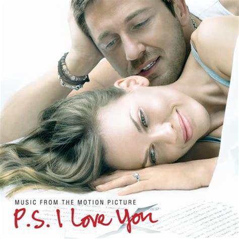 ps i love you p s i love you john powell movie music uk