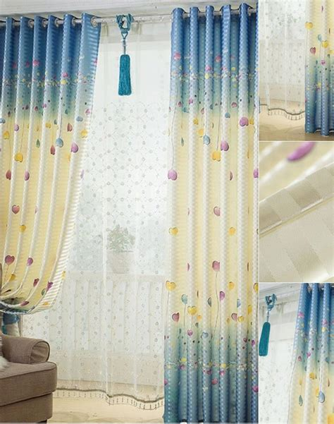 balloon curtains for bedroom balloon curtains for bedroom 28 images adorable blue