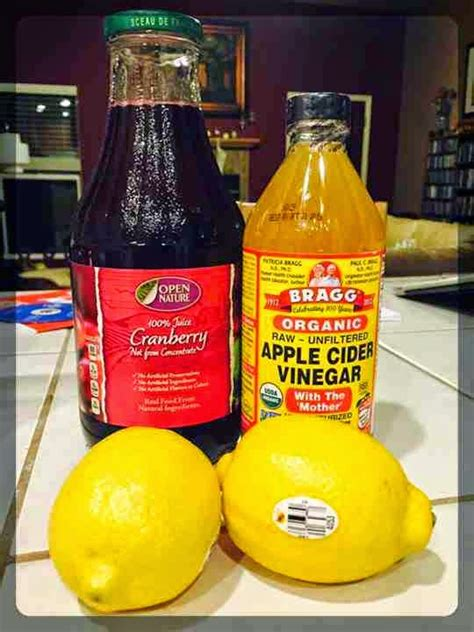Detox With Cranberry Juice Lemon Juice by Cranberry Kick Report Day 1 Of Detox Drinks With My Juice