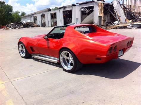 1000 images about 76 corvette stingray on