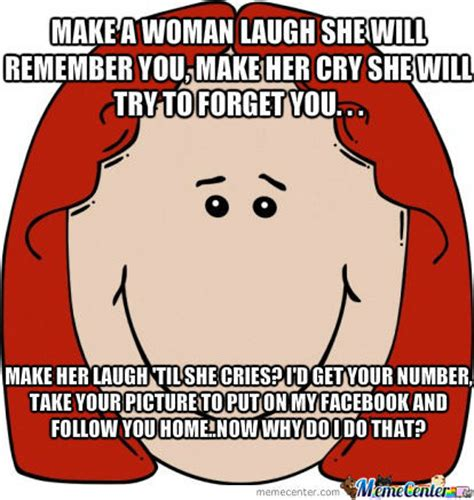 Make Me Laugh Meme - make me laugh i ll follow you anywhere by chooselaughter