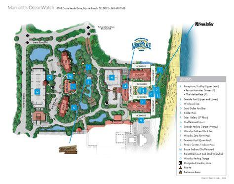 caribbean suite jw marriott cancun floor plan marriott villas at grande dunes myrtle