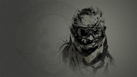 tactical tactical metal gear solid tactical shooter fighting warrior