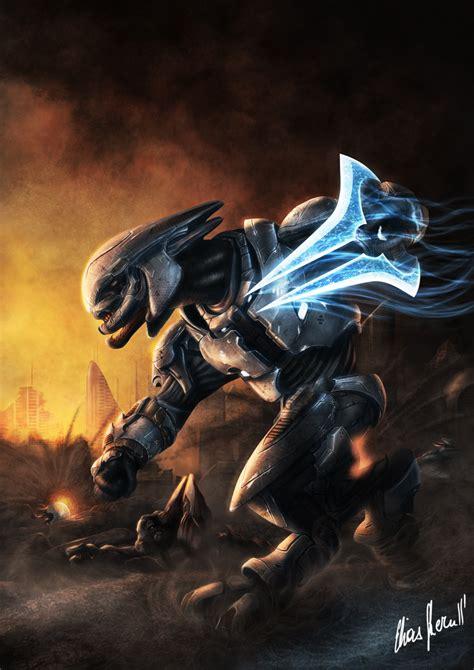 Halo 5 Fan