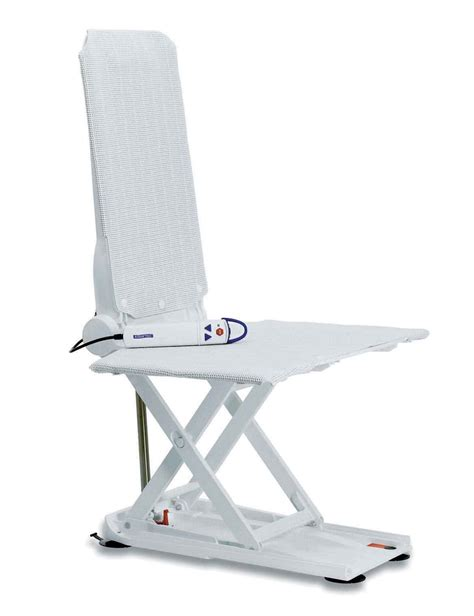 Bath Chair Lift by Aquatec Orca Bath Lift Mobility