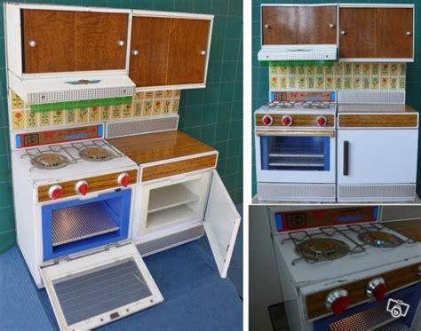 cuisine leboncoin jouet ancien dinette tmf gazini 232 re bloc cuisine