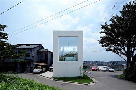 small home design japan eana house in hiyoshi
