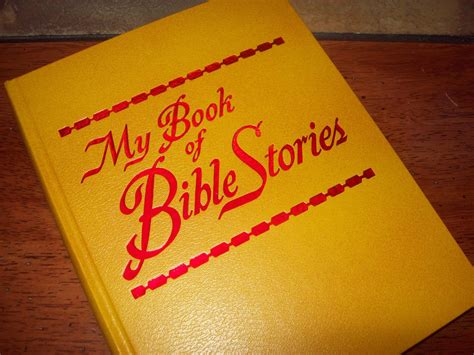 my book of bible stories pictures vintage my book of bible stories children s book