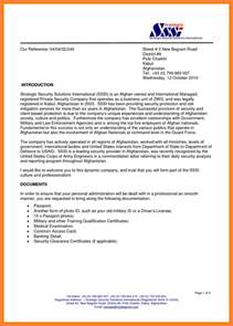 Introduction Letter Of New Company 7 Introduction Letter For New Company Company Letterhead
