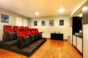 Small Home Theater Seating 37 Mind Blowing Home Theater Design Ideas Pictures