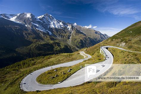 urlaub in den alpen österreich alpen berge gebirgspass gro 223 glockner pass obere tauern
