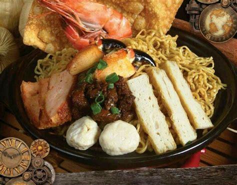Makanan Di Oishii Ramen Pontianak 7 makanan khas pontianak terenak di jakarta yuk