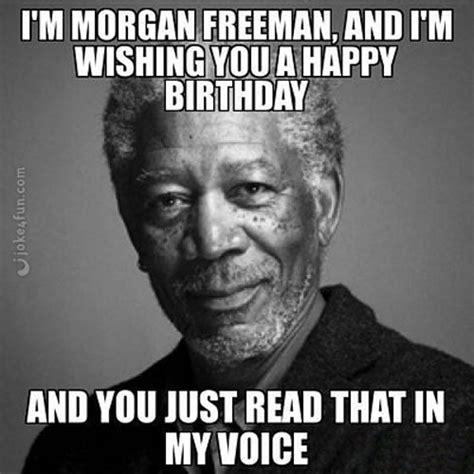 Black Birthday Meme - joke4fun memes happy birthday