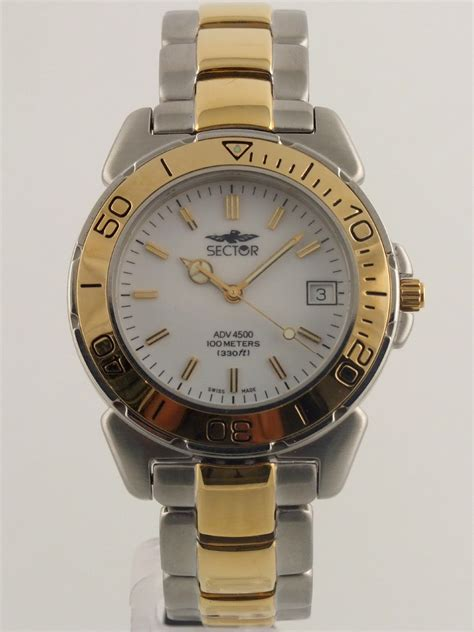 sector adv 4500 swiss made s