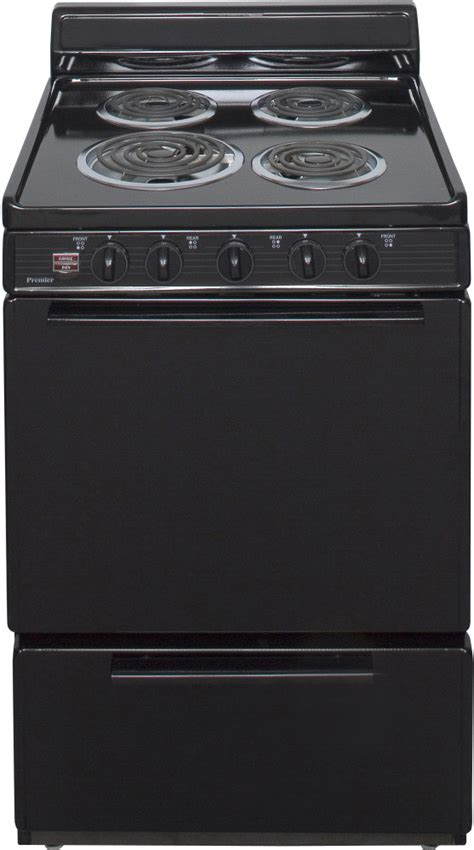 premier eck100bp 24 inch freestanding electric range with